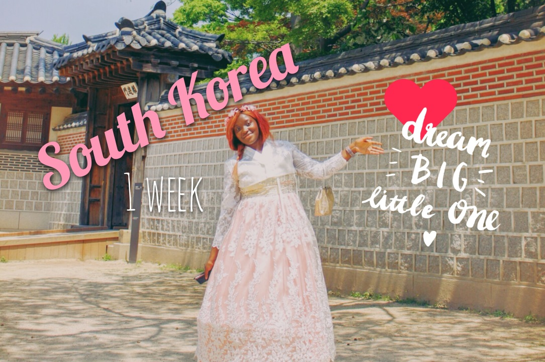 Seoul South Korea Kaylissim